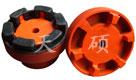 NM型橡胶联轴器