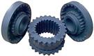 橡胶齿轮联轴器