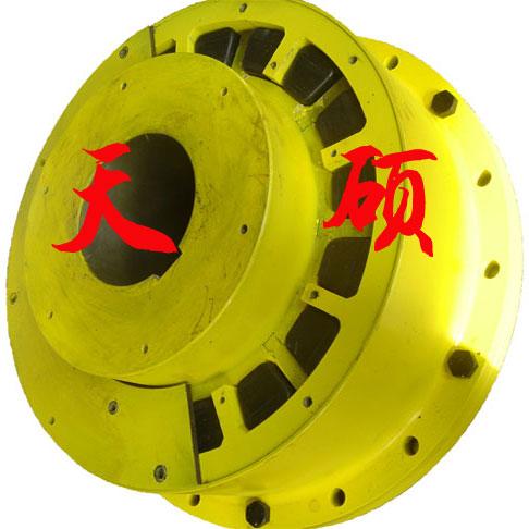 高弹性联轴器