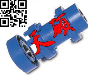 HTLE型H形弹性块联轴器