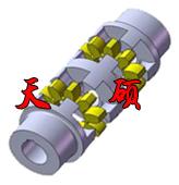 弹性联轴器